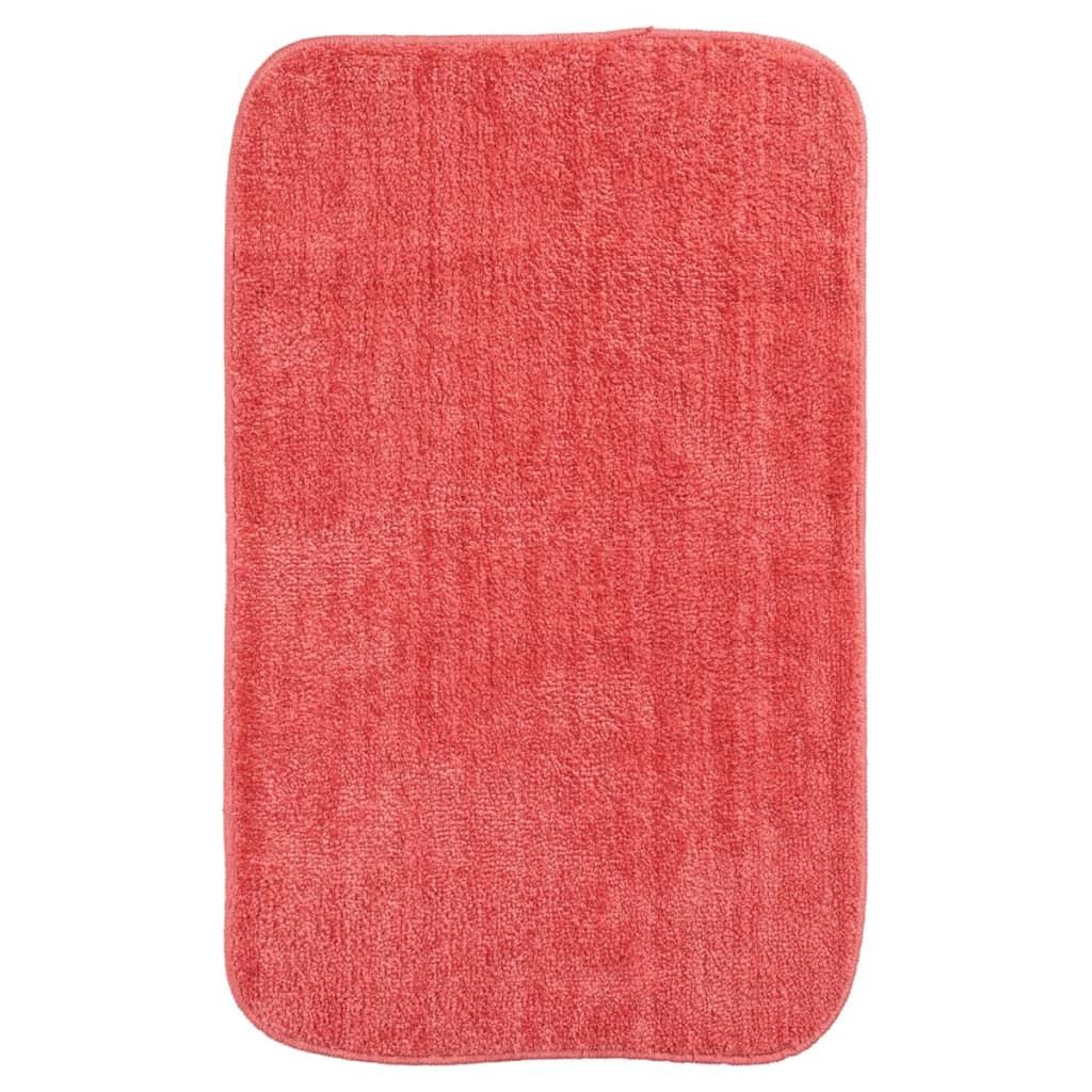 Afbeelding van Sealskin badmat Doux 50 x 80 cm koraal 294425446