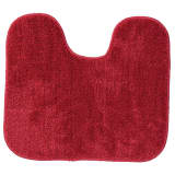 Sealskin Tappeto girawater Doux 45 x 50 cm rosso 294428459