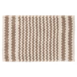 Sealskin bademåtte Motif, 50x80 cm, sandfarvet, 294445465