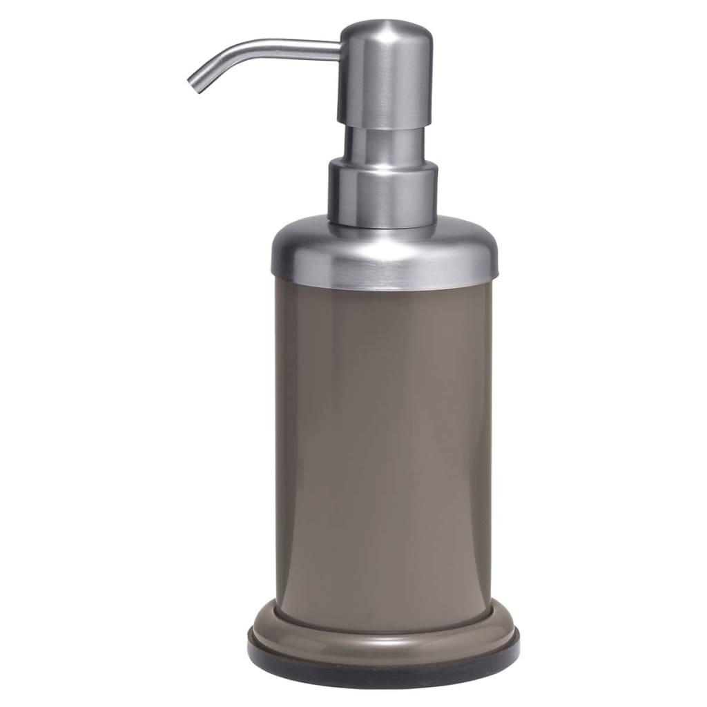 Dispensador de jab n sealskin acero 361730267 color gris pardo - Color gris acero ...