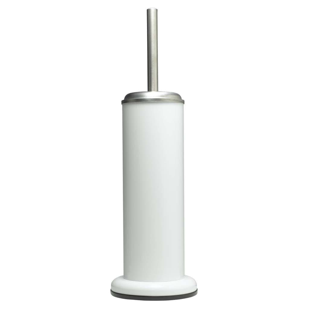 Afbeelding van Sealskin toiletborstel met houder Acero wit 361730510