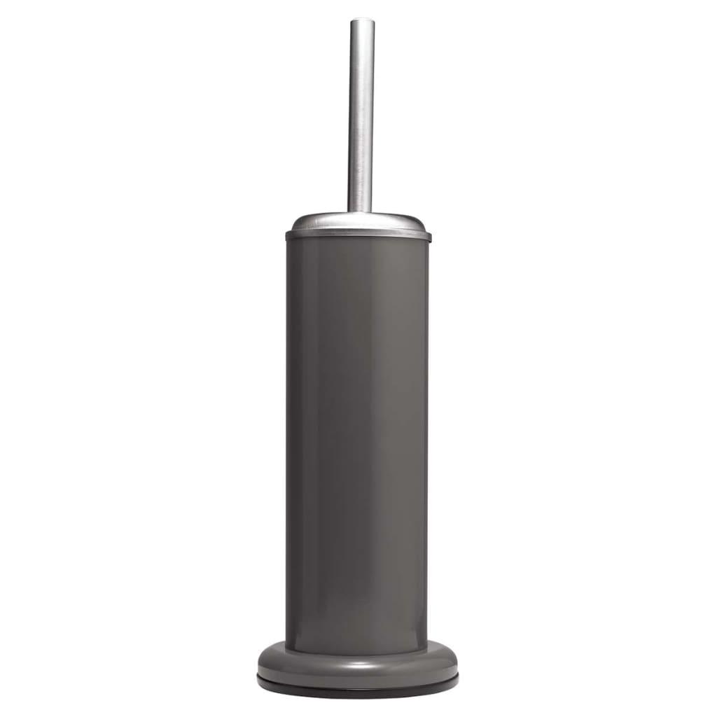 Afbeelding van Sealskin toiletborstel met houder Acero grijs 361730514