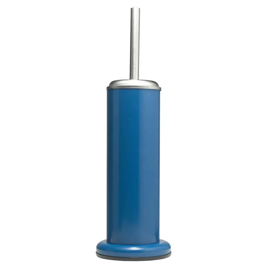 Afbeelding van Sealskin toiletborstel met houder Acero blauw 361730524