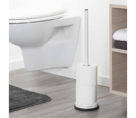 sealskin porte rouleau papier toilette blanc acero 361731810. Black Bedroom Furniture Sets. Home Design Ideas