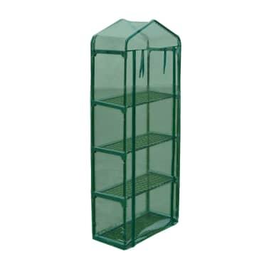 Green House 4 Shelf[2/5]