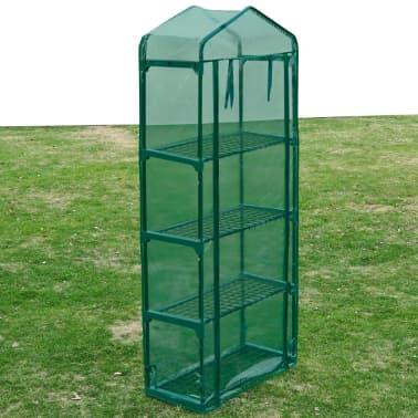 Green House 4 Shelf[1/5]