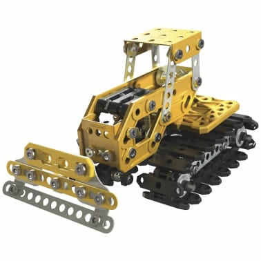 Meccano 2-in-1 Model Set Excavator and Bulldozer 6027036[2/3]