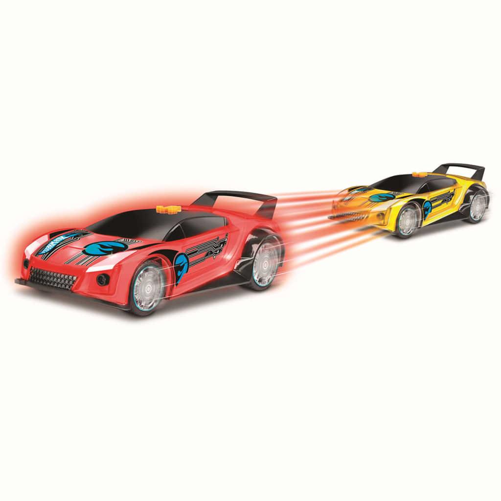 acheter hot wheels hyper racer voiture rapide quick 39 n sik 90533 pas cher. Black Bedroom Furniture Sets. Home Design Ideas