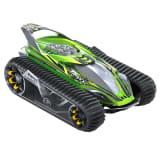 Neon zöld Nikko Velocitrax távirányítós akció autó 90222