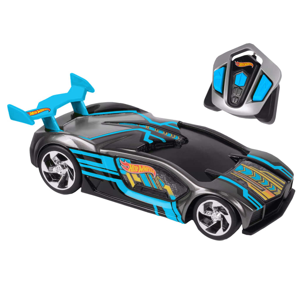 hot wheels toy vehicle nitro charger rc. Black Bedroom Furniture Sets. Home Design Ideas