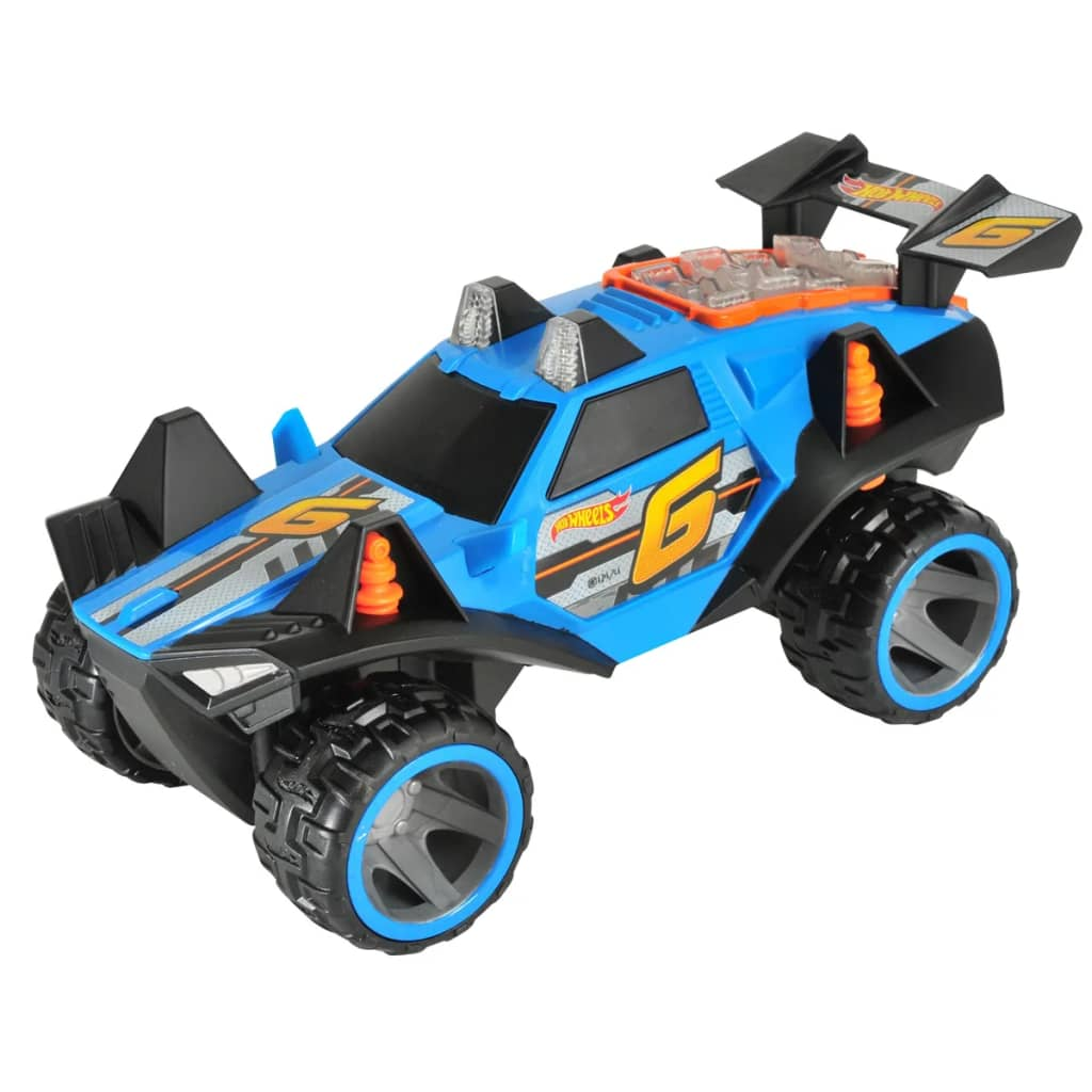 Hot Wheels Toys : Hot wheels radio controlled toy vehicle quicksand