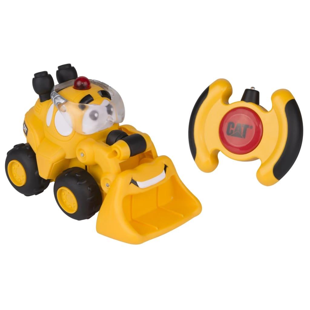 acheter caterpillar voiture de jouet avec t l commande rugged randy 80462 pas cher. Black Bedroom Furniture Sets. Home Design Ideas