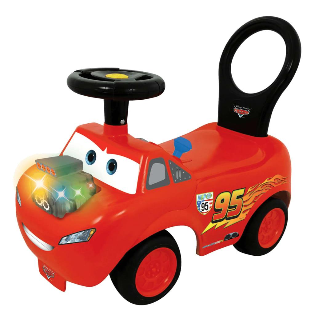 acheter kiddieland voiture de conduite pour enfants disney pixar mcqueen 53488 pas cher. Black Bedroom Furniture Sets. Home Design Ideas