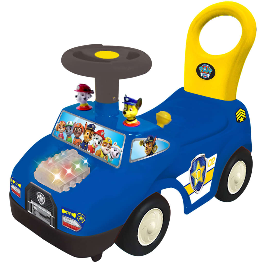 Kiddieland Paw Patrol Police Chase Ride On Car 543612 2