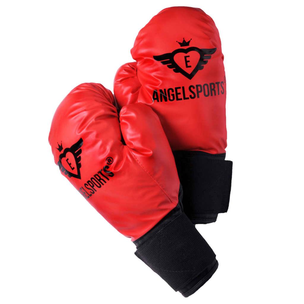 acheter ange sport gants de boxe 704012 pas cher. Black Bedroom Furniture Sets. Home Design Ideas