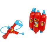 Sambro Paw Patrol Water Blaster Backpack Set PWP-3121
