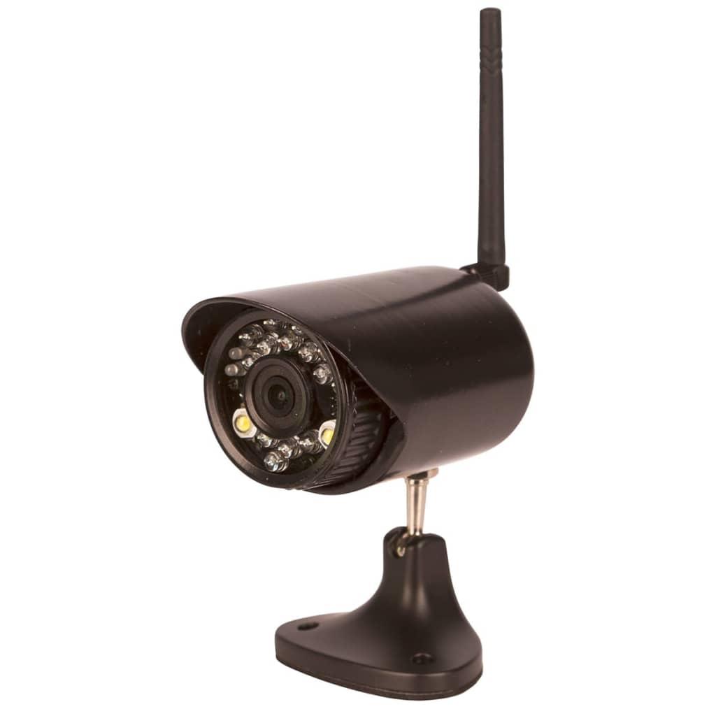 acheter kerbl smartcam cam ra de surveillance batterie hd 10812 pas cher. Black Bedroom Furniture Sets. Home Design Ideas