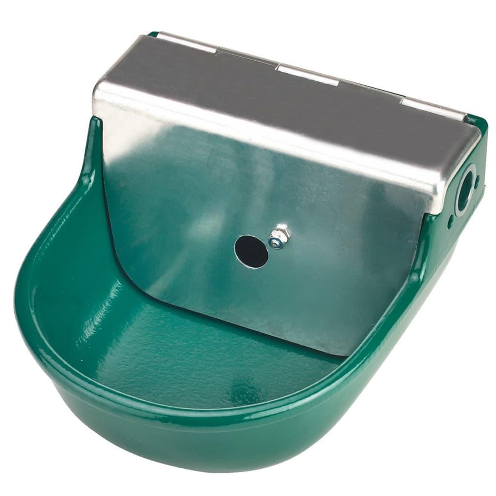 Afbeelding van Kerbl Vlotter-drinkbak S190 2 L gietijzer groen