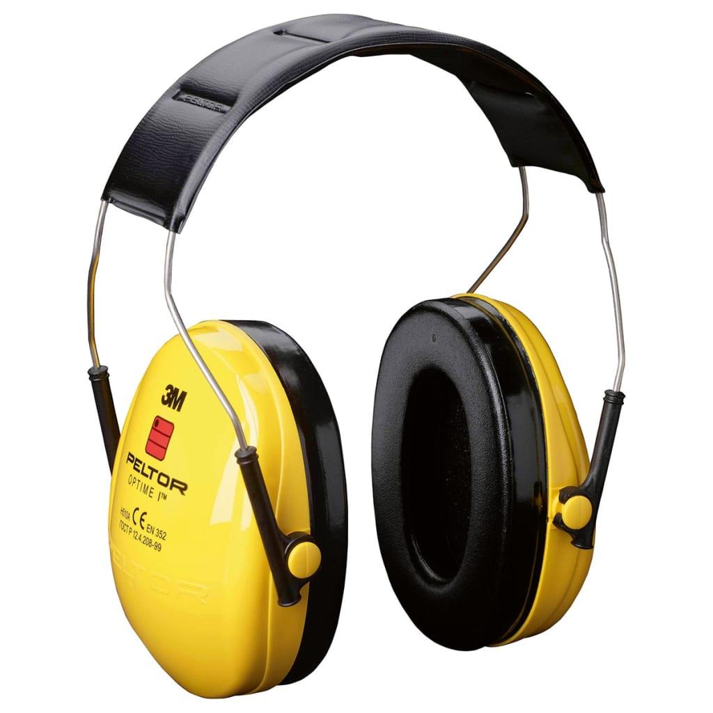 Gehörschutz Peltor Optime I 34690