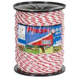 Kerbl Corde pour clôture électrique Profi PE 500 m 59510