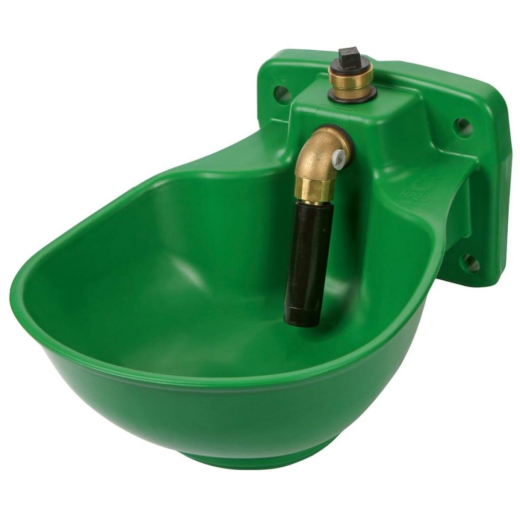 acheter kerbl cuve d 39 eau en plastique chauffante pas cher. Black Bedroom Furniture Sets. Home Design Ideas