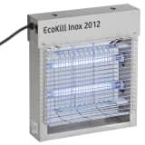 Kerbl EcoKill Inox 2012 Zanzariera elettrica in acciaio inox 299930
