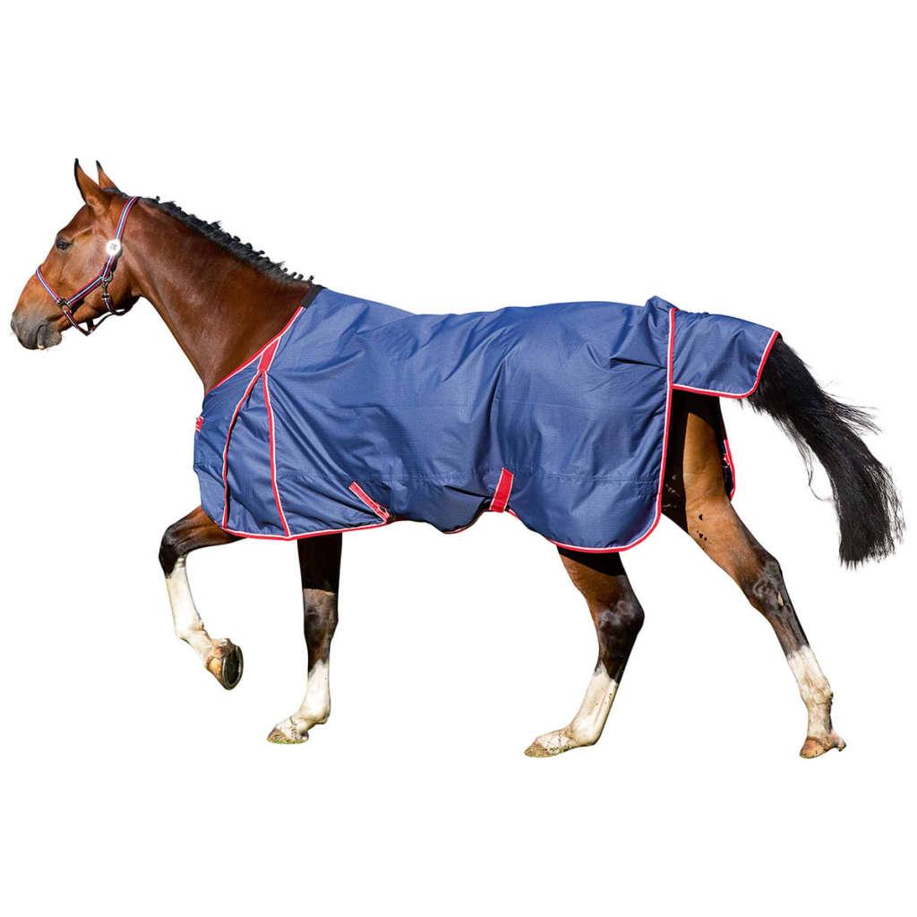 acheter kerbl couverture pour chevaux rugbe protect bleu marine 135cm 323621 pas cher. Black Bedroom Furniture Sets. Home Design Ideas