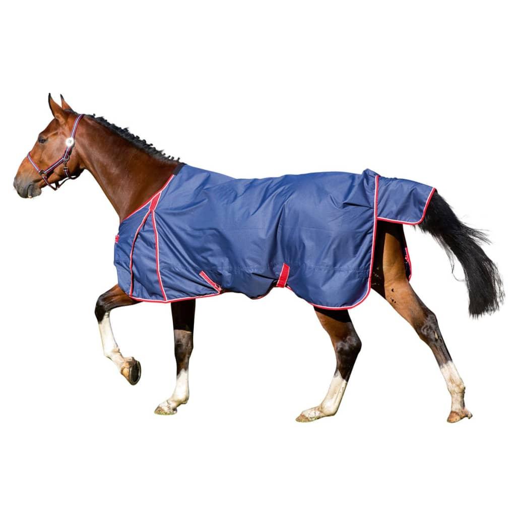 Kerbl Pferdedecke RugBe Protect Marineblau 145 cm 323622