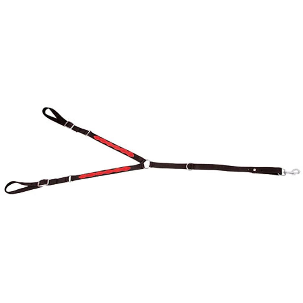 acheter kerbl western selle poney rouge 13 325406 pas. Black Bedroom Furniture Sets. Home Design Ideas