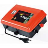 Kerbl electrificador de alambrado cercado Farm Patrol N 1000 363535
