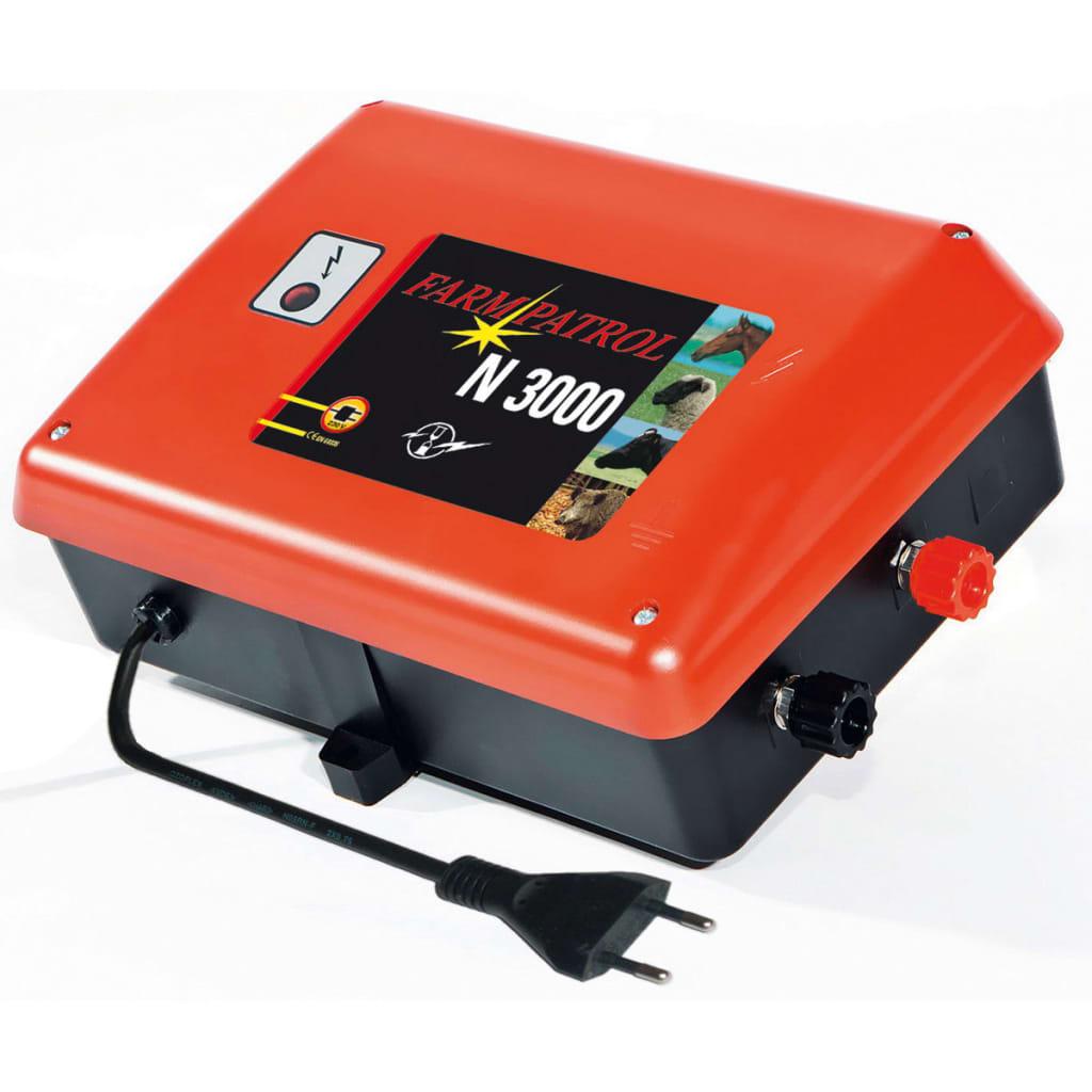 """Afbeelding van Kerbl Electric Hence Energiser \""""Farm Patrol N 3000\"""" 363536"""