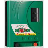 Kerbl Elektrische Omheining Energiser Euro Guard Duo NA 2300 Groen 392043