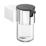 Tiger Soap Dispenser Nomad Chrome 248530346