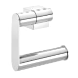 Tiger Toilet Roll Holder Nomad Chrome 249030346