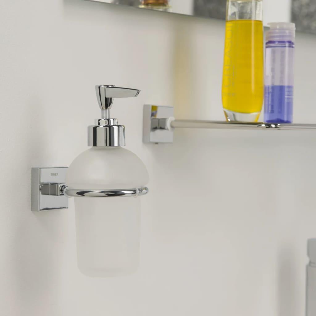 Articoli per tiger dispenser sapone melbourne cromato - Tiger accessori bagno ...