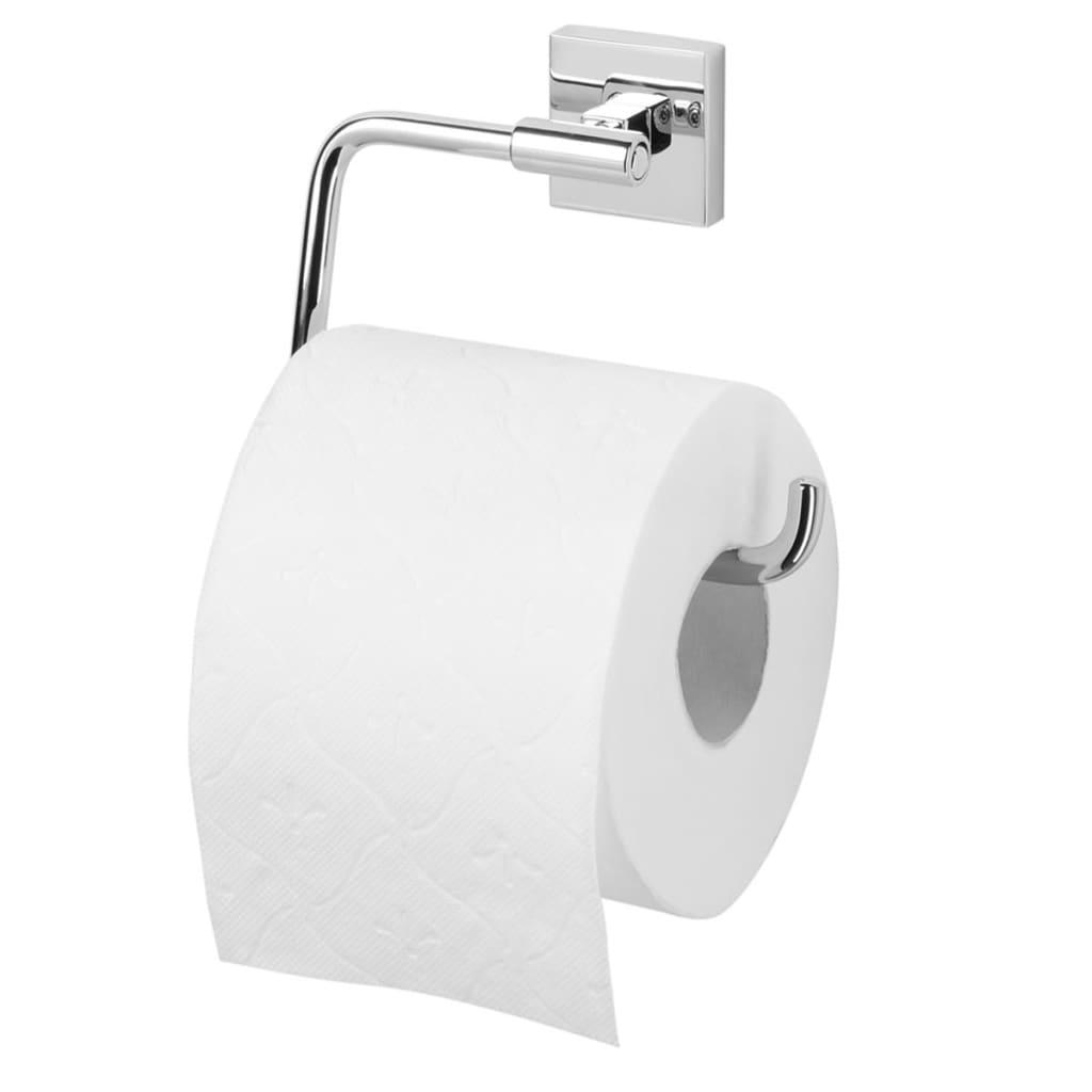Tiger toilet roll holder melbourne chrome 274030346 - Bathroom accessories melbourne ...