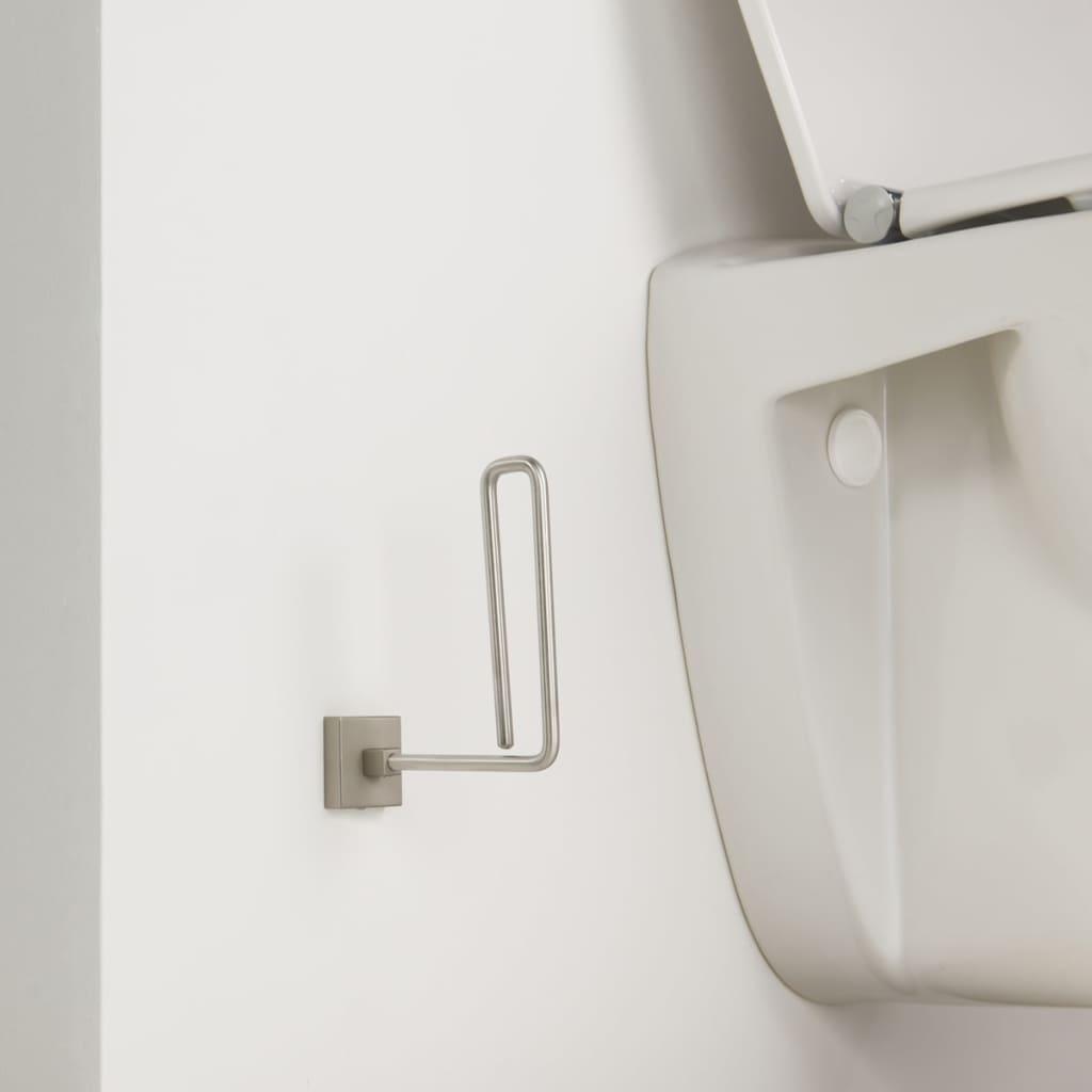 Tiger portarrollos de papel higi nico melbourne plata for Portarrollos de papel higienico