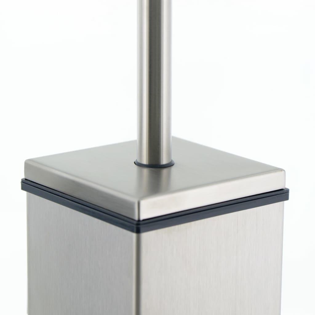 Articoli per tiger scopino per water wc con supporto items argento 282430946 - Tiger accessori bagno ...