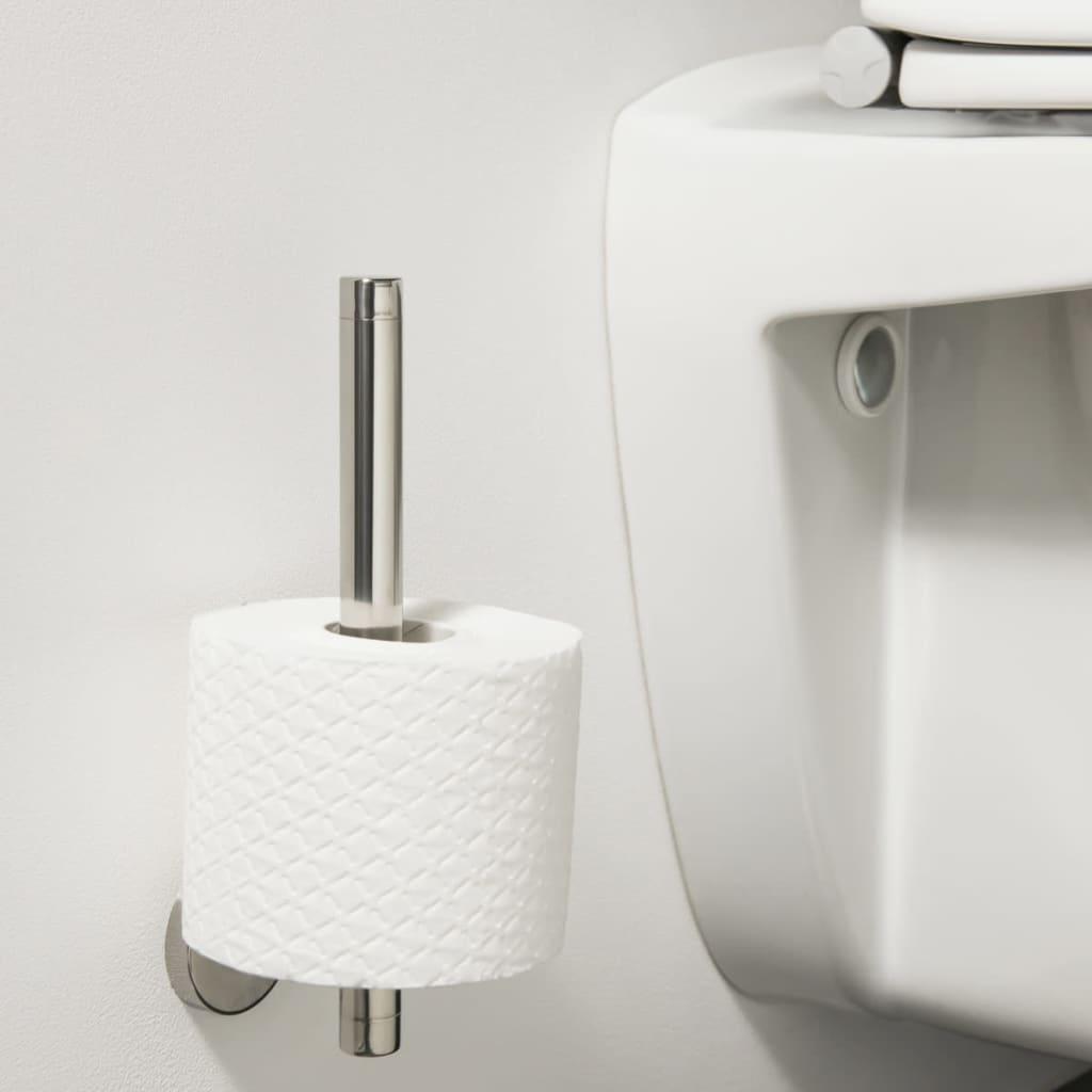 acheter tiger porte papier toilette de r serve boston chrome 305430346 pas cher. Black Bedroom Furniture Sets. Home Design Ideas