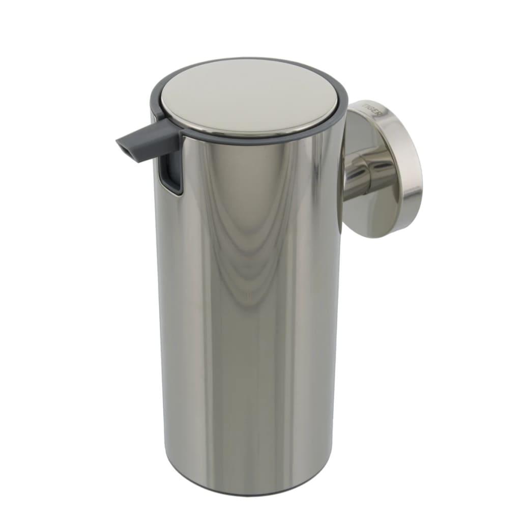 Tiger dispenser sapone boston l cromo 306330346 - Tiger accessori bagno ...