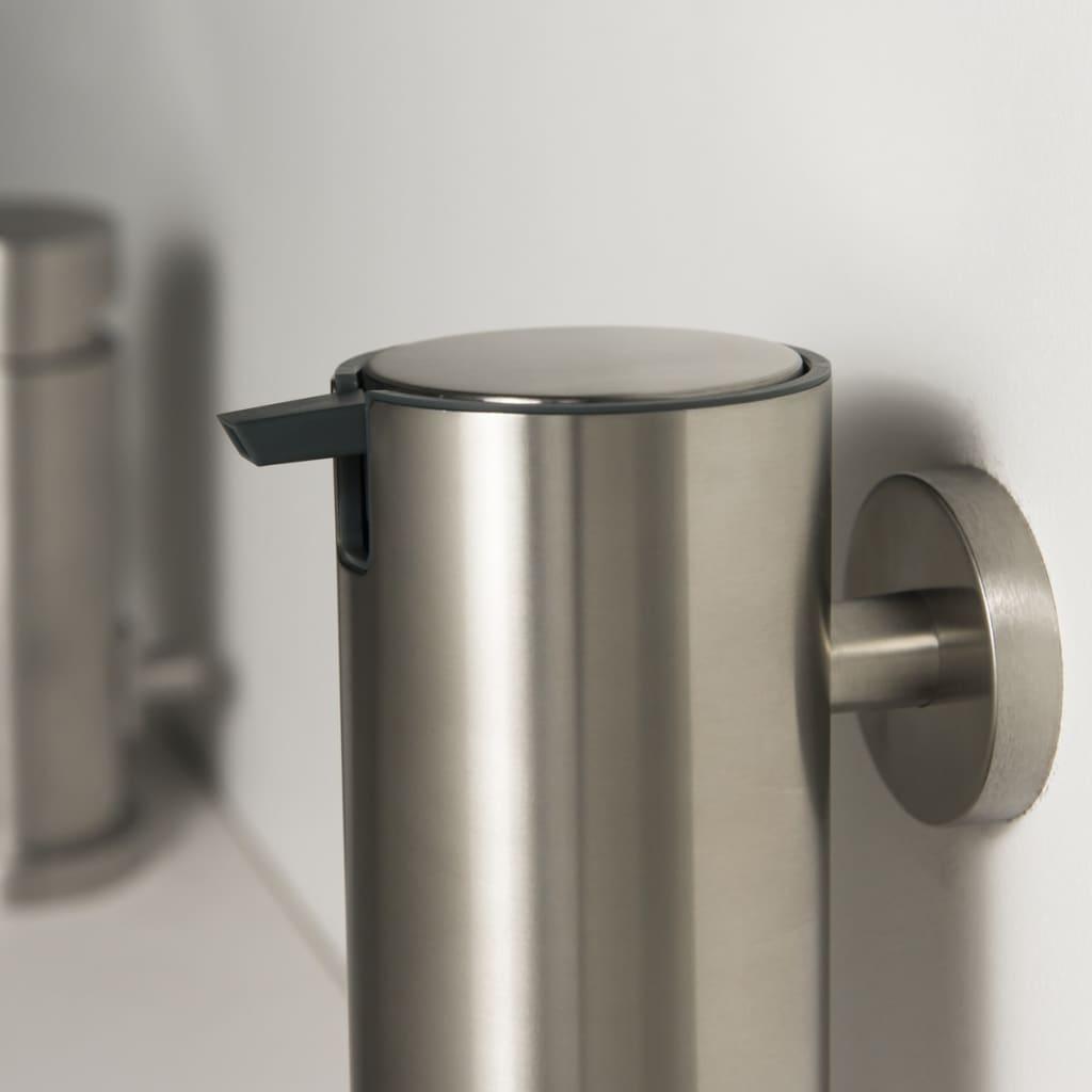 Tiger Soap Dispenser Boston L Silver 306330946 Vidaxl Co Uk