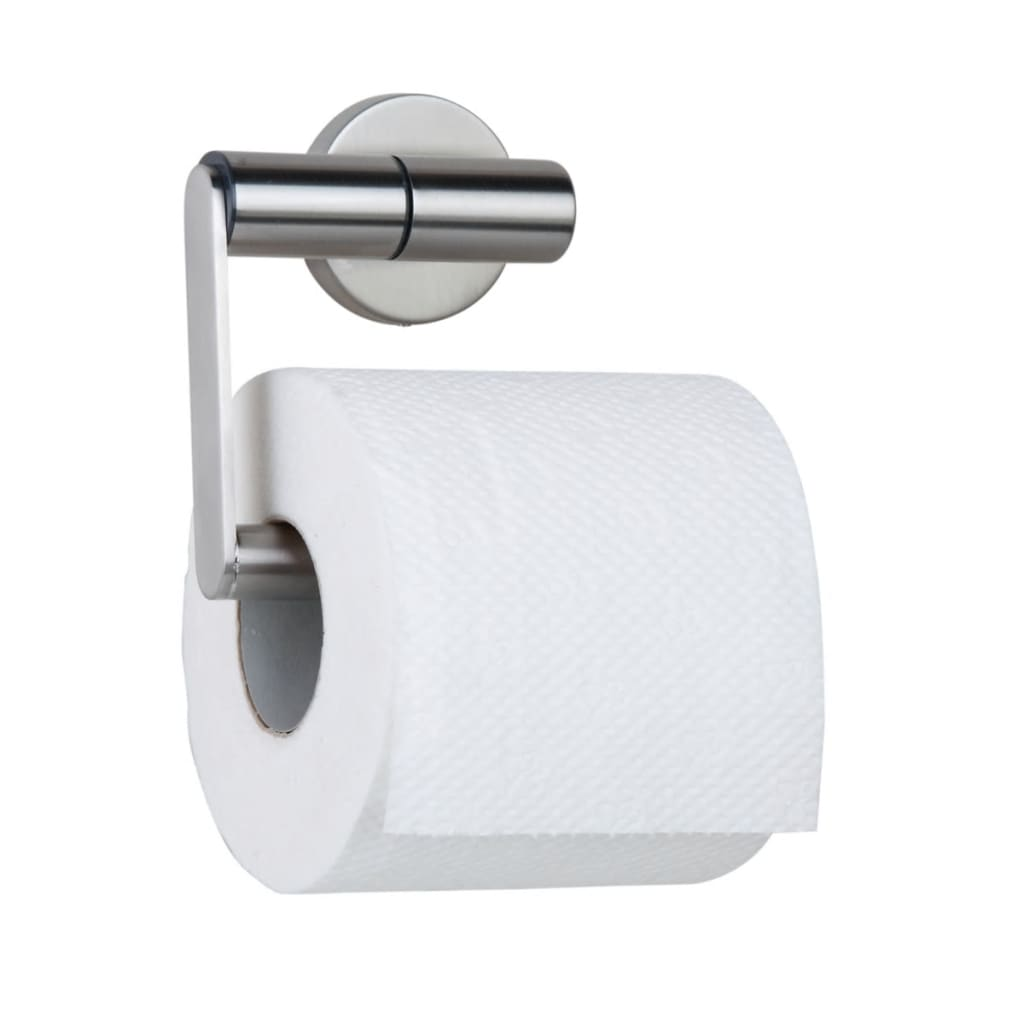 Acheter tiger porte papier toilette boston argent for Porte toilette