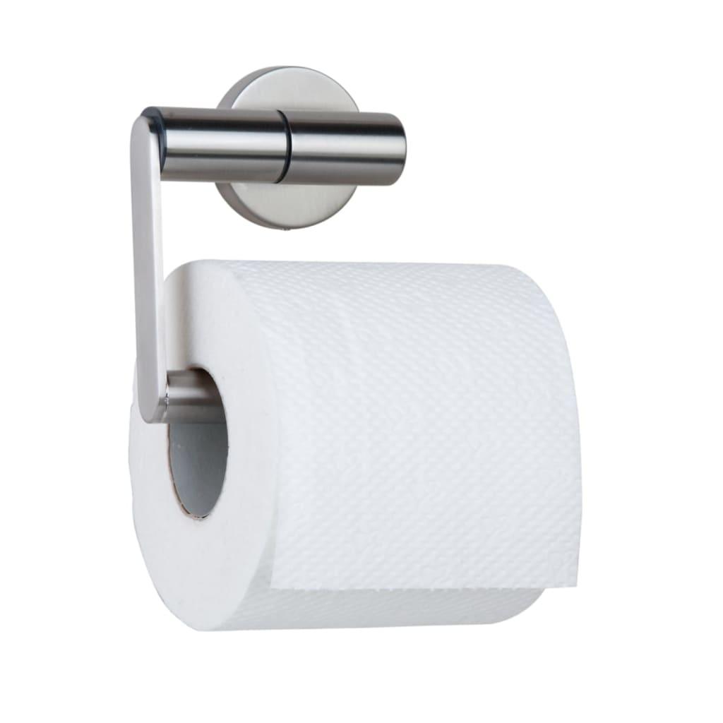 Afbeelding van Tiger toiletrolhouder Boston zilver 309030946