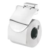 Tiger Toilettenpapierhalter WC-Rollenhalter Figueras Chrom 319110341