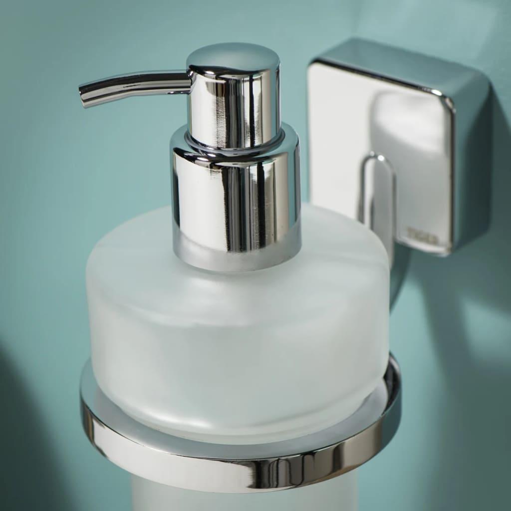 Tiger dispenser sapone impuls cromato 386030346 - Tiger accessori bagno ...