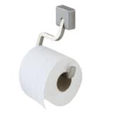 Tiger Toilettenpapierhalter WC-Rollenhalter Impuls Silber 386530946