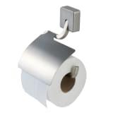 Porte-rouleau papier toilette argenté Tiger Impuls 386630946