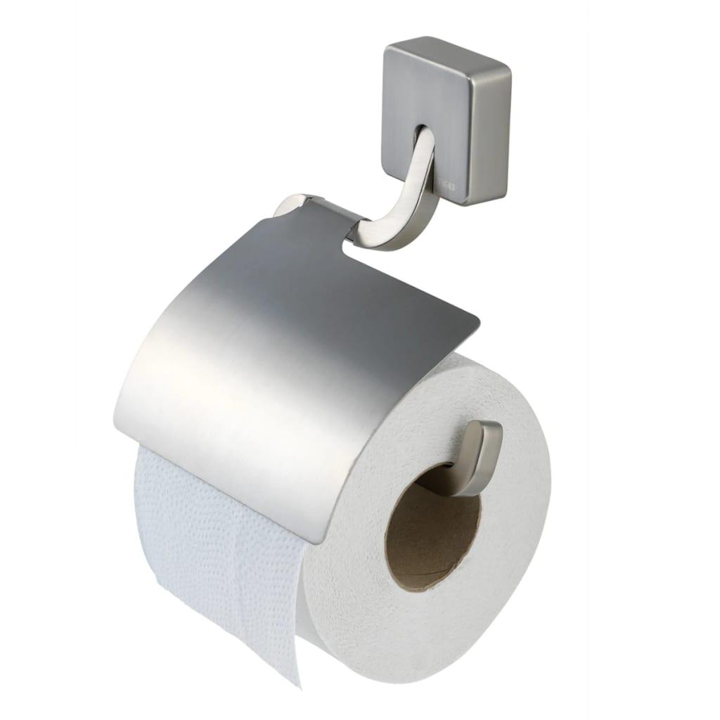 acheter tiger porte rouleau papier toilette argent impuls 386630946 pas cher. Black Bedroom Furniture Sets. Home Design Ideas