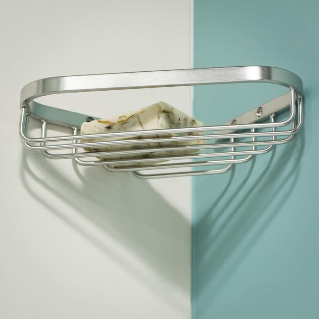 acheter tiger porte ponge exquisit argent 488920942 pas cher. Black Bedroom Furniture Sets. Home Design Ideas
