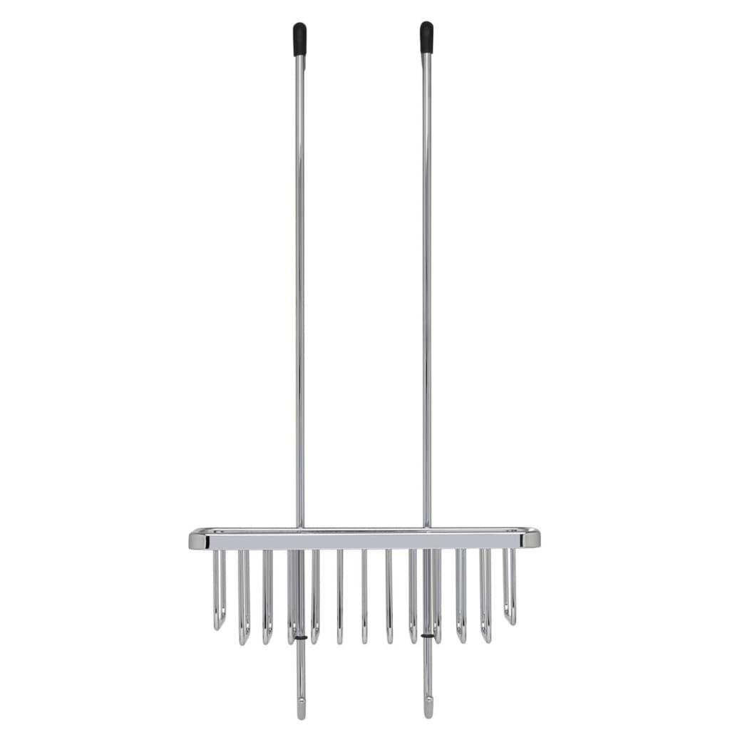 Tiger exquisit bandeja de ducha para colgar 489920346 for Tiger accesorios bano